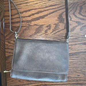 Thirty one chestnut distressed pebble